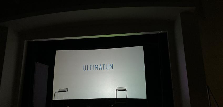 Ultimatum 2019